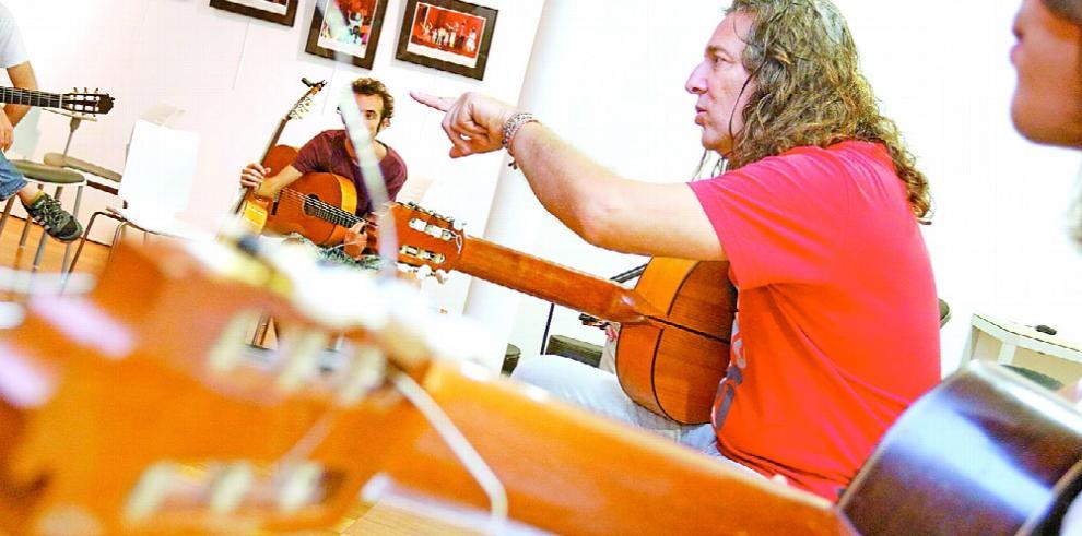 Creación musical para la ciudad