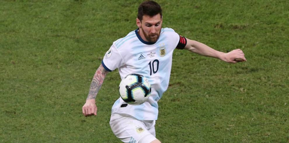 'Bora' dice que Messi