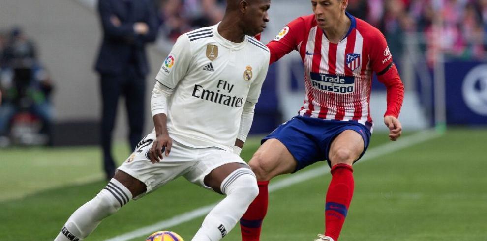 Real Madrid hizo bien los deberes