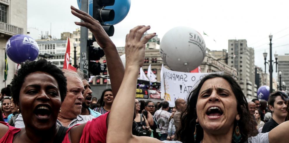 Brasil, ante el reto de encarar sus trágicas cifras de feminicidios
