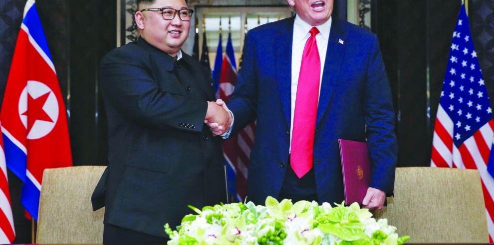 ¿Está más cerca la paz con la segunda reunión Kim-Trump?