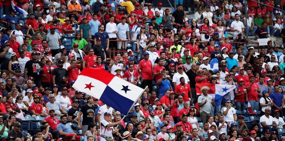 Panamá Campeón de la Serie del Caribe