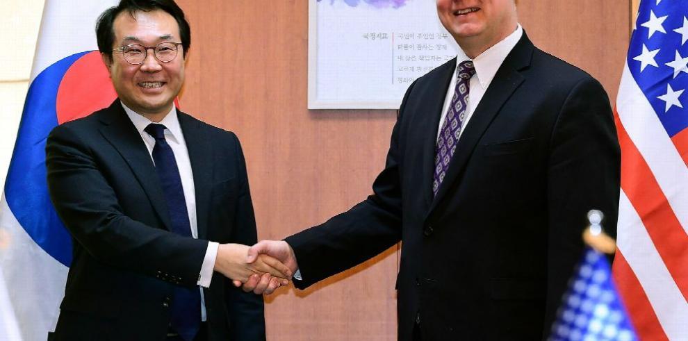 Balanza china en el proceso de desnuclearización