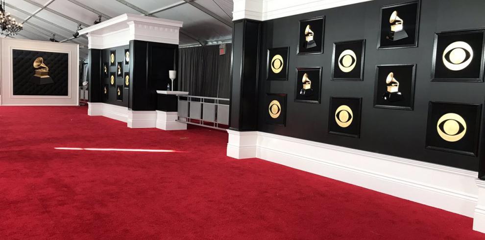 Los Grammy regresan a Los Ángeles con un show repleto de presencia latina