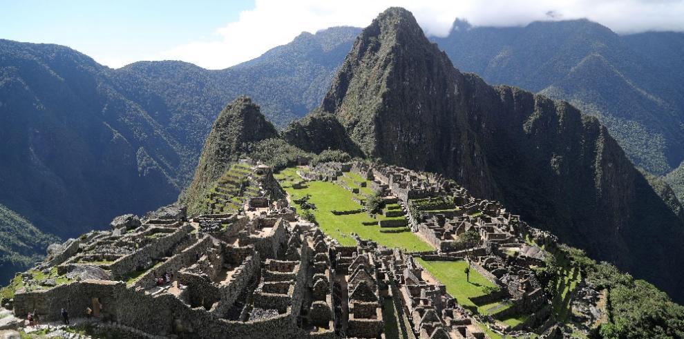 Machu Picchu encuentra en el reciclaje el camino para su salvación