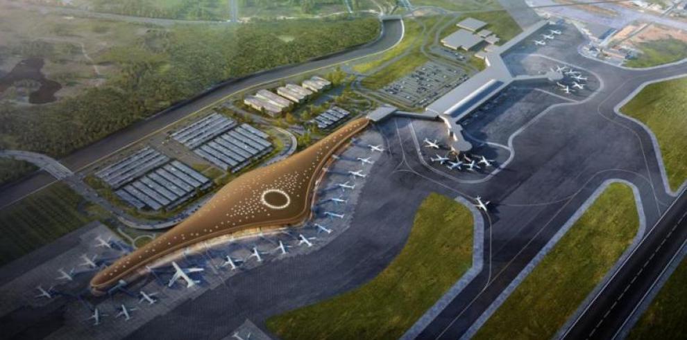 Aeropuerto de Tocumen realiza trabajos de mantenimiento en sistema eléctrico