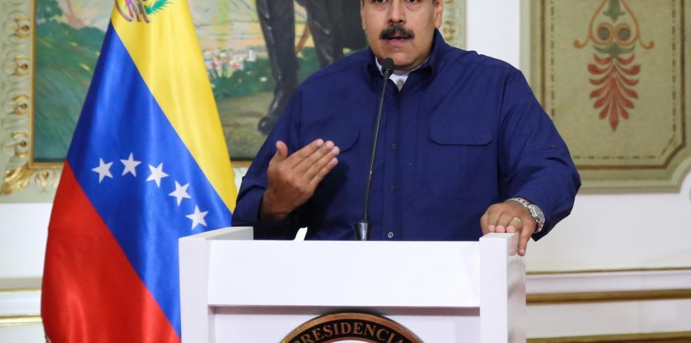 Gobierno de Maduro refuerza seguridad en hidroeléctrica tras masivo apagón