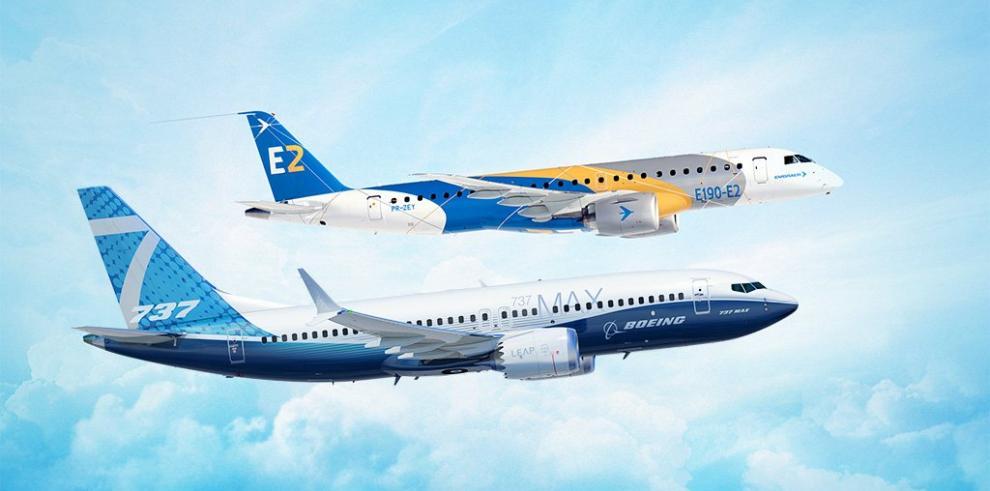 Boeing actualizará el software de control de vuelo del 737 MAX antes de abril