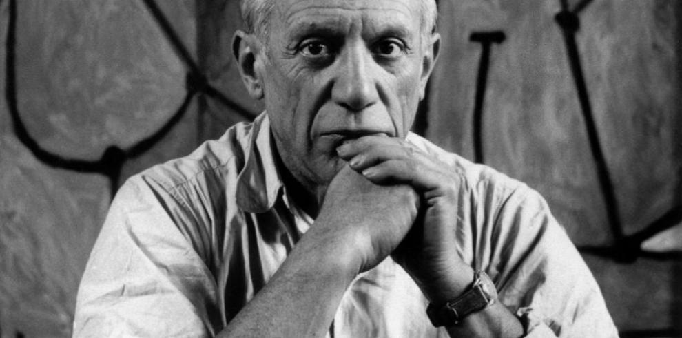 Proyectarán en Nueva York histórico documental de Picasso en alta definición CINE