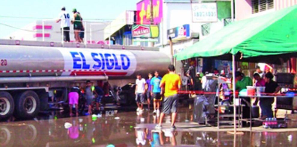 Medidas del Minsa para fiestas en Veraguas