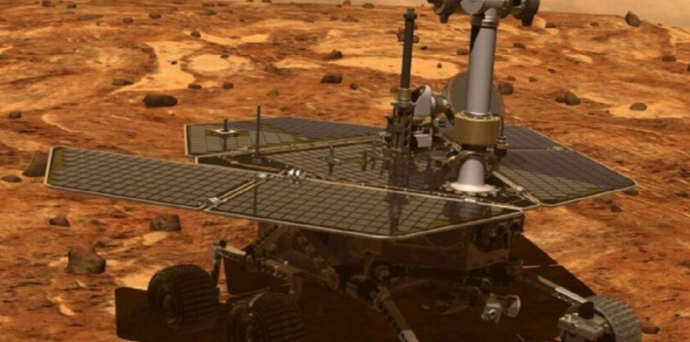 La NASA da por 'muerto' al robot que investigó Marte