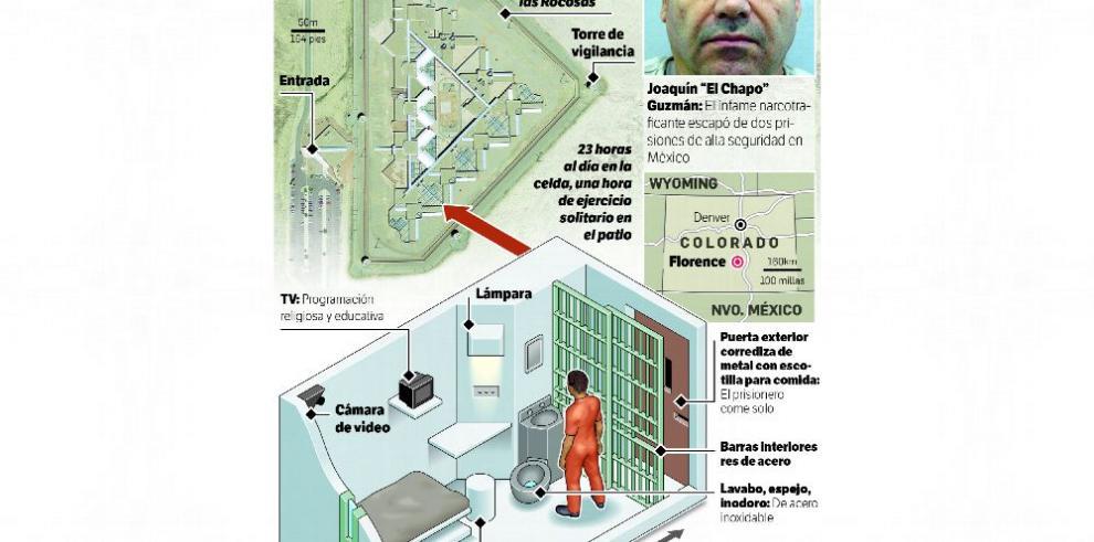 México aplaude condena de 'El Chapo'