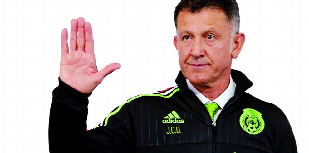 Juan Carlos Osorio deja selección de Paraguay fútbol