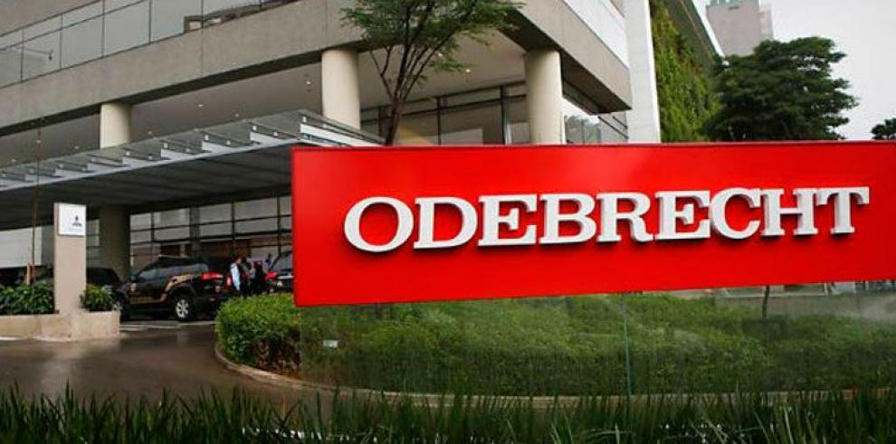 La Justicia acepta pedido de Odebrecht para reestructurar su millonaria deuda
