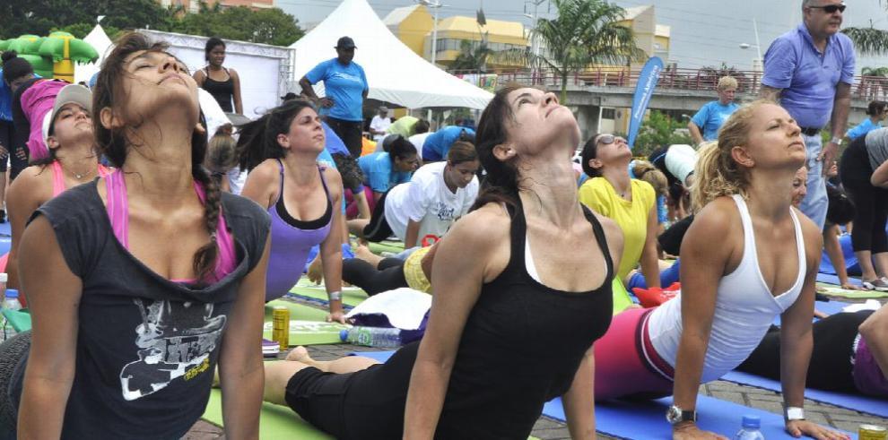 Yoga, disciplina milenaria con usos terapéuticos