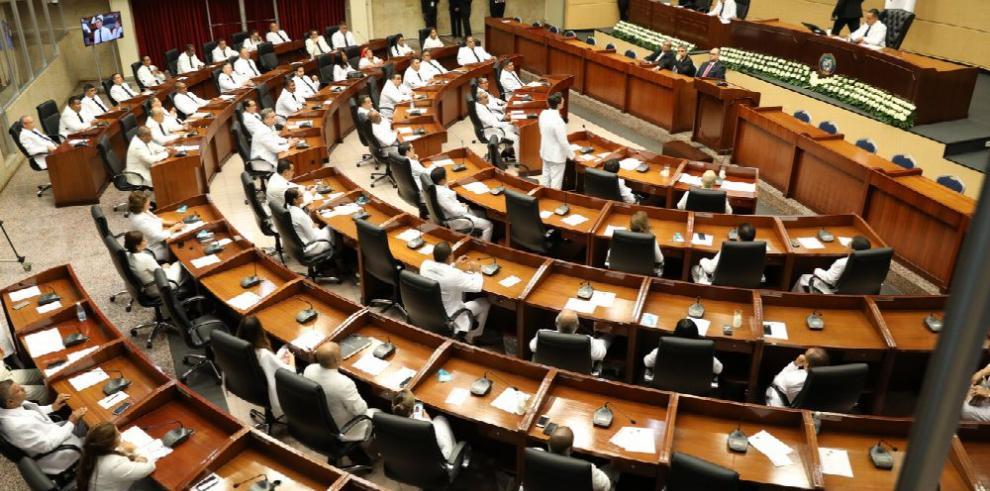 Departamento de Estado señala 'lastre' del sistema judicial panameño