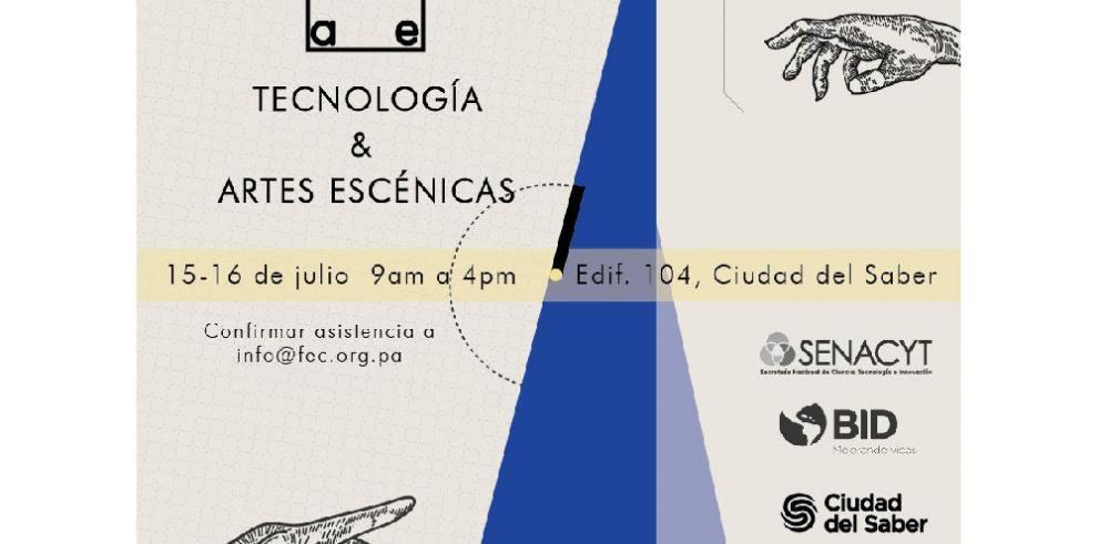 """Continúa """"Conferencia de Tecnología y Artes Escénicas"""""""