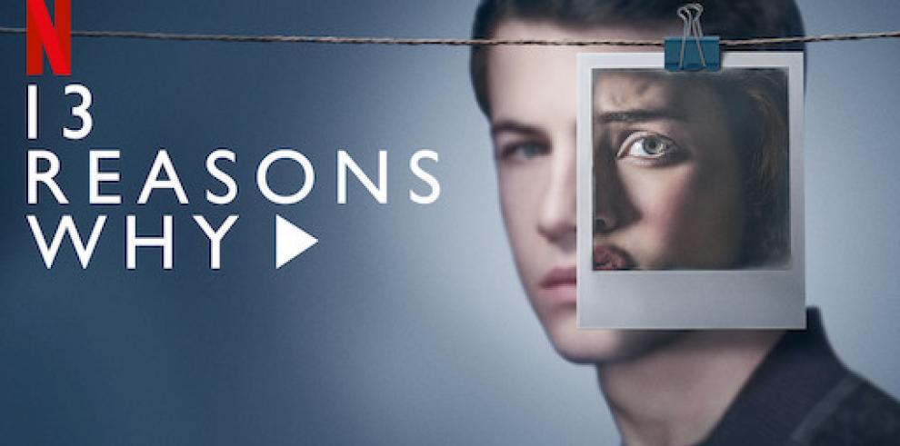 Netflix elimina la escena del suicidio en la serie