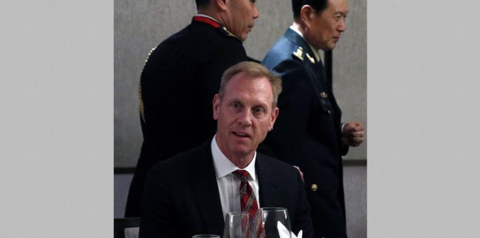 EE.UU. acusa a China de 'desestabilizar' la región Asia-Pacífico