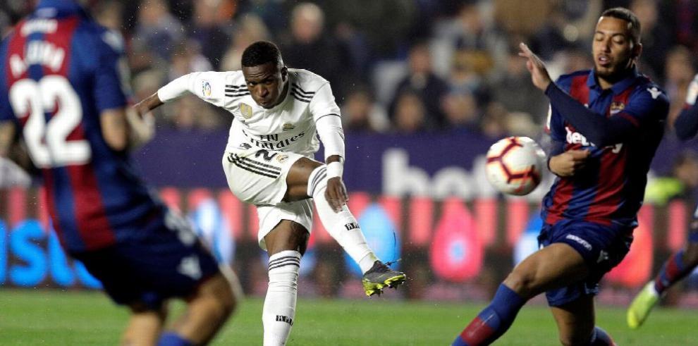 Real Madrid y Tottenham, a 90 minutos del pase a cuartos de final