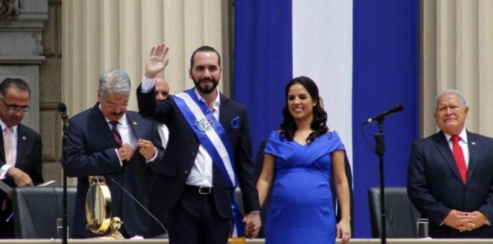 Salvadoreños reafirman rechazo a privatización del agua en Día Medio Ambiente