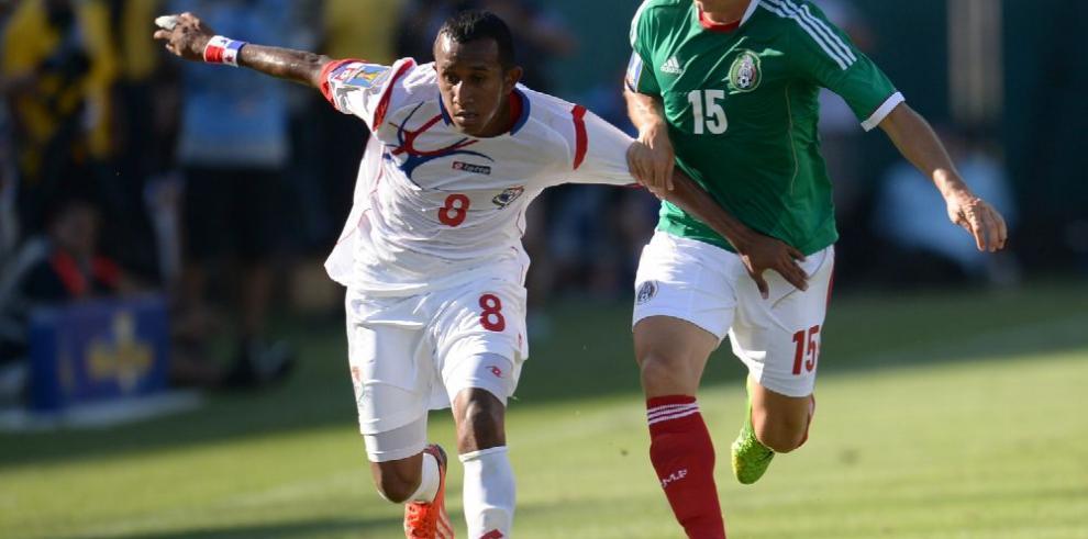 Julio Dely Valdés define su equipo para afrontar la Copa Oro 2019