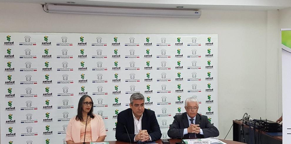 Minsa lanza encuesta nacional de salud de Panamá
