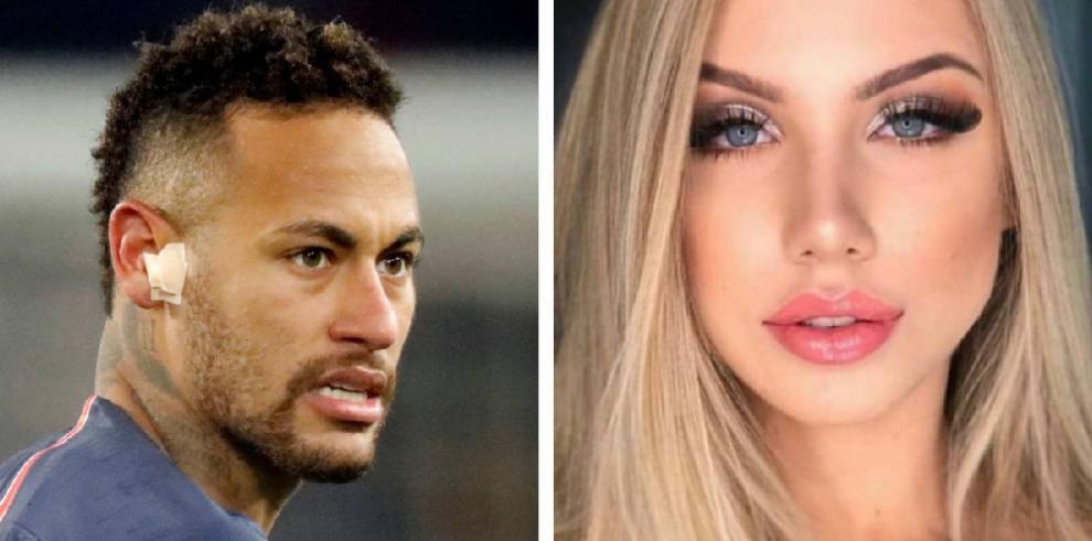 Mujer que acusa a Neymar dice que agresión comenzó por falta de preservativo