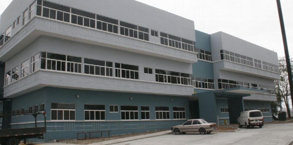 Fiscal Anticorrupción allana las oficinas de Pandeportes