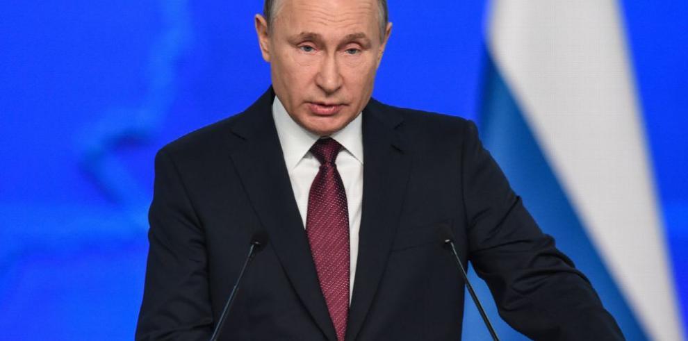 Rusia dispuesta a dirigir sus misiles contra EE.UU.
