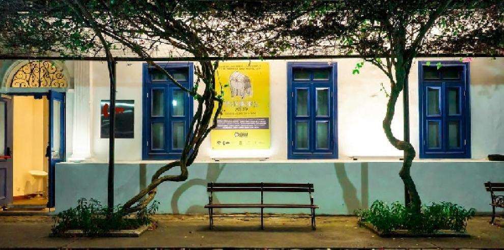 Centro Cultural español en Panamá hace balance de proyecto de arte inclusivo