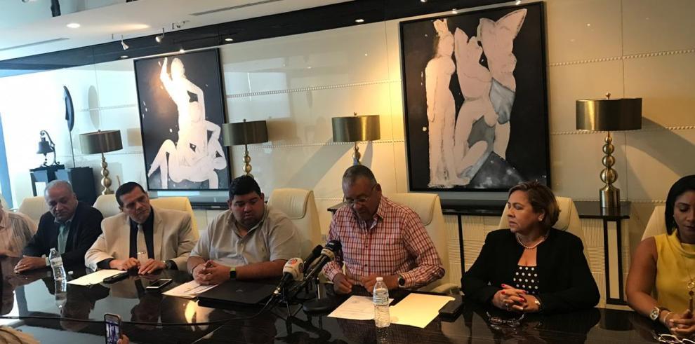 Diputados solicitan discutir las designaciones de los magistrados