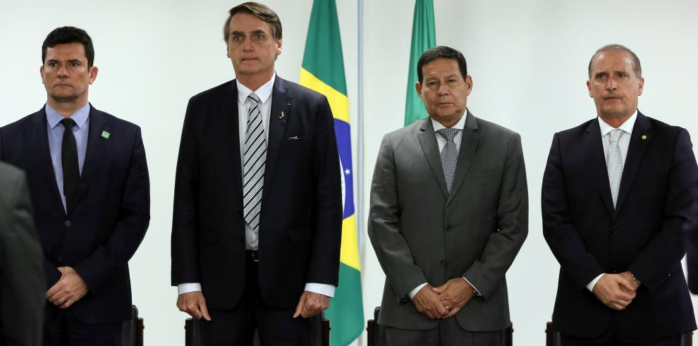 ONU pide a Bolsonaro que mantenga en Brasil los programas dirigidos a mujeres