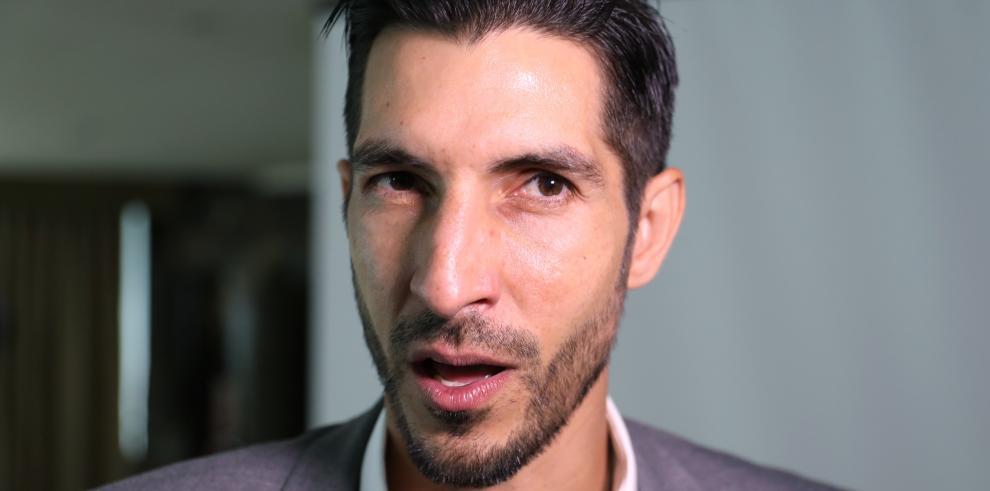 Jaime Penedo pone fin a veinte años de carrera