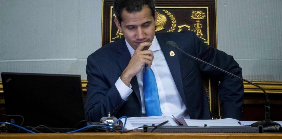 """Grupo de Lima y oposición venezolana están en riesgo de """"fractura"""", según estudio"""