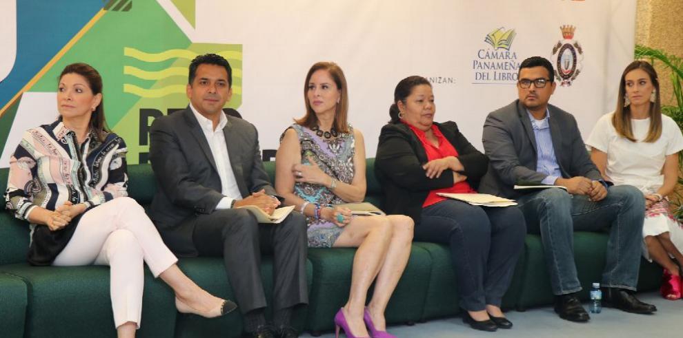 La Cámara Panameña del Libro y la Academia Panameña de la Lengua organizan foro sobre la cultura