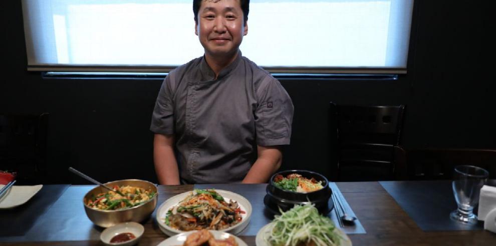 Intensos sabores coreanos se abren paso en Panamá
