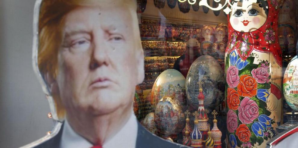 La 'trama rusa', el escándalo que nunca fue