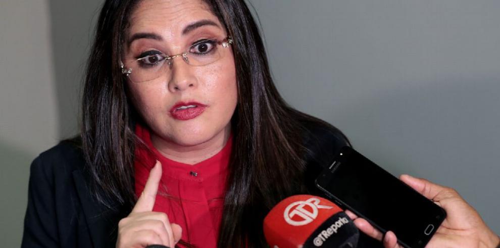 'Extranjeros que nos ofendan, se van', Rodríguez