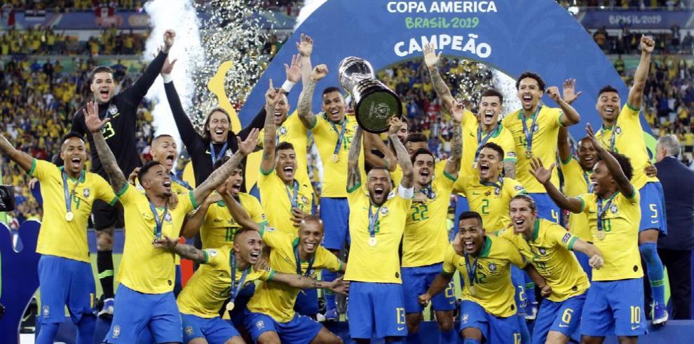 Lo que nos dejó la Copa América