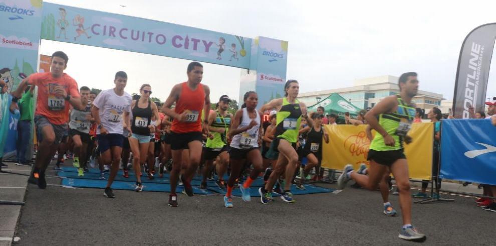 Circuito City 2019 vuelve a reunir a más de dos mil competidores