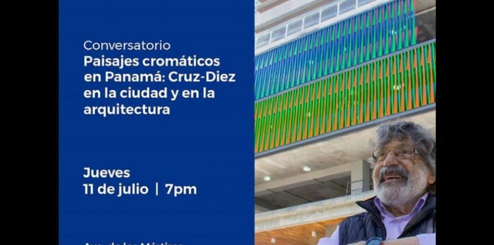 Cruz-Diez y la arquitectura nacional