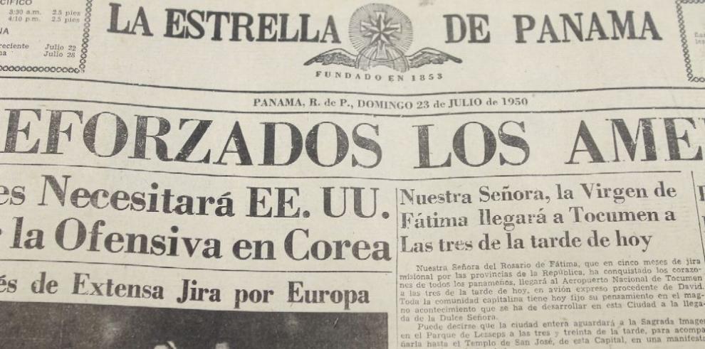 La Biblioteca Nacional: 77 años al servicio de la cultura panameña