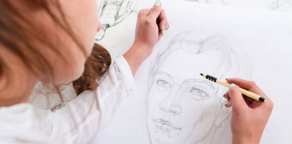 Taller de dibujo con Gabriela Esplá