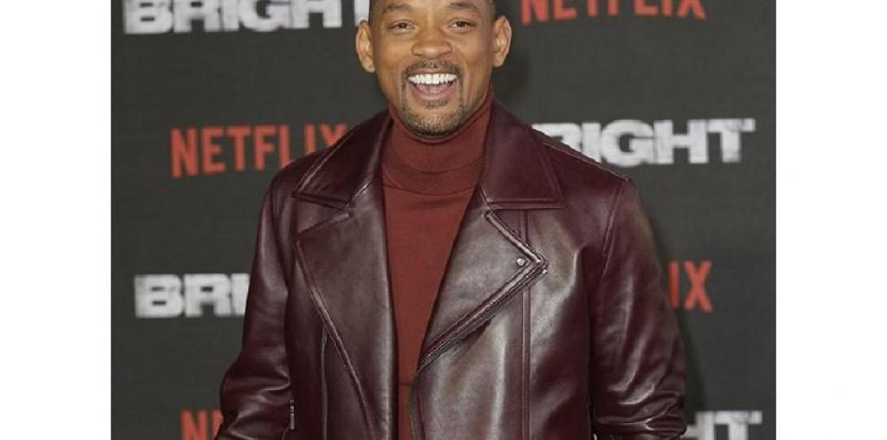 Will Smith interpretará al padre de Venus y Serena Williams