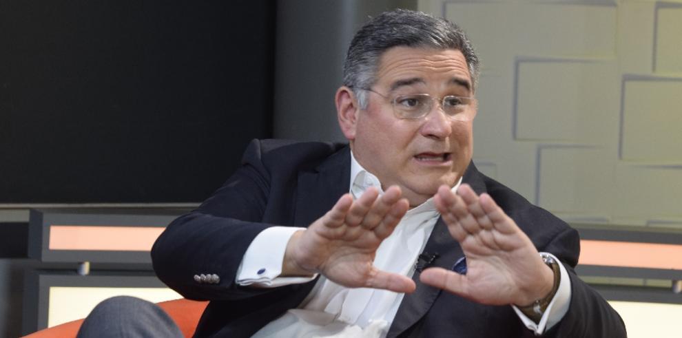 Candidatura de Marco Ameglio es objetada por fiscal Peñaloza