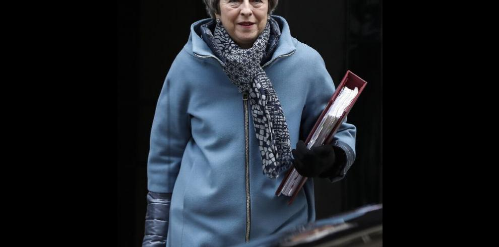 Londres espera que la UE reconsidere sus 'líneas rojas'