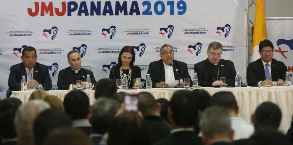 La JMJ, ¿tregua en la política criolla?