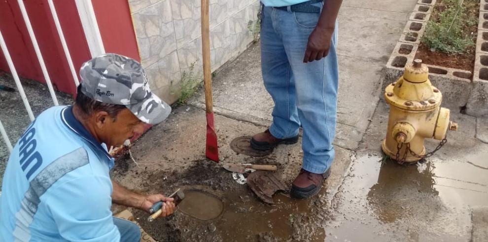 Idaan inicia operativos de corte de agua potable en la región Metropolitana