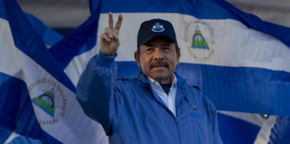Ortega abierto a buscar soluciones creativas y posibles a crisis en Nicaragua